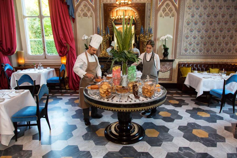 Hotel Villa Cora - Firenze