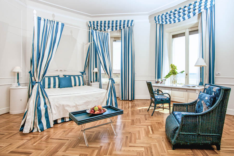 Grand Hotel Principe di Piemonte - Viareggio