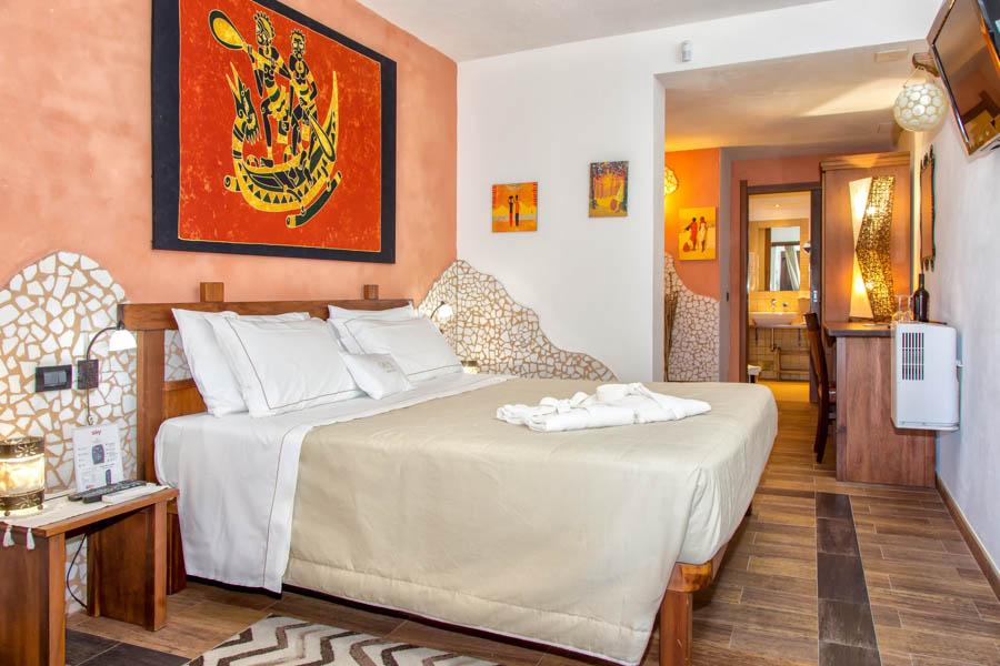 Hotel Rocca della Sena - Tropea