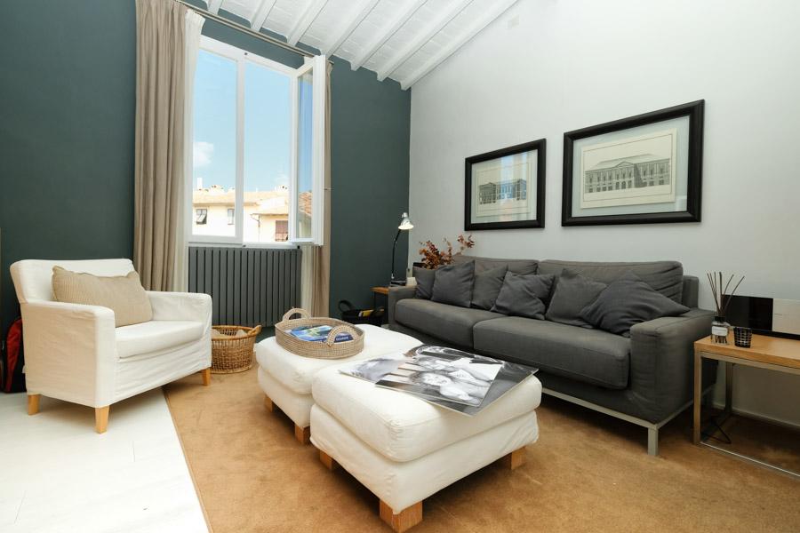 Attico airbnb - Firenze