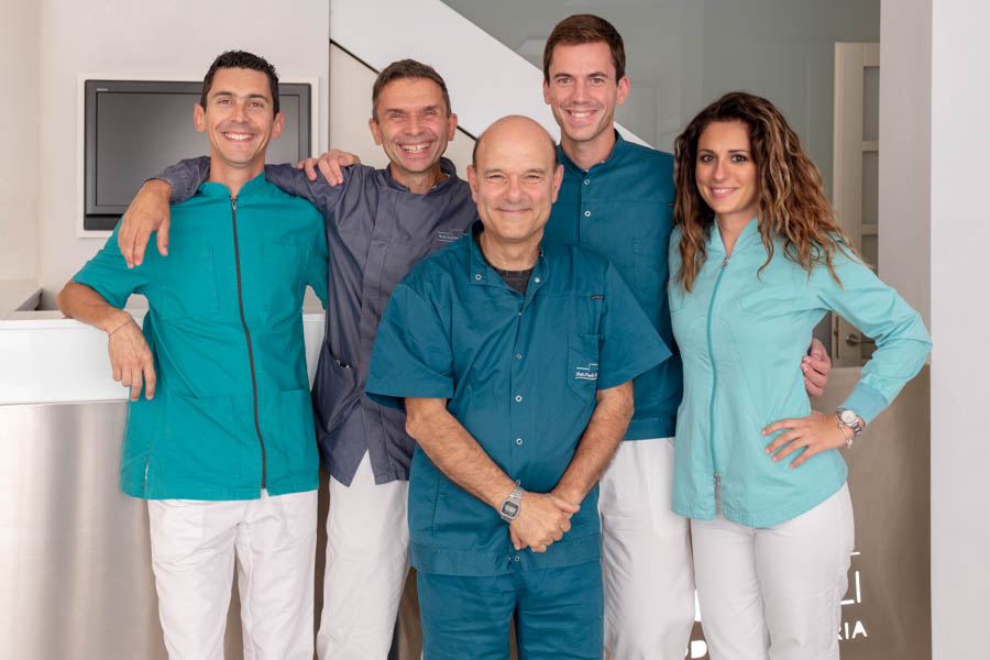 Studio dentistico Torricelli - Figline Valdarno